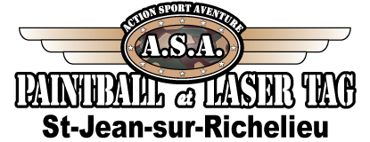 ASA Paintball